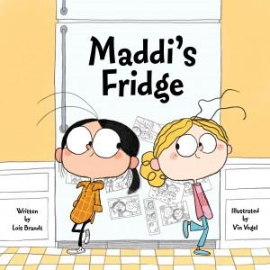 MaddisFridge9781936261291-300x300